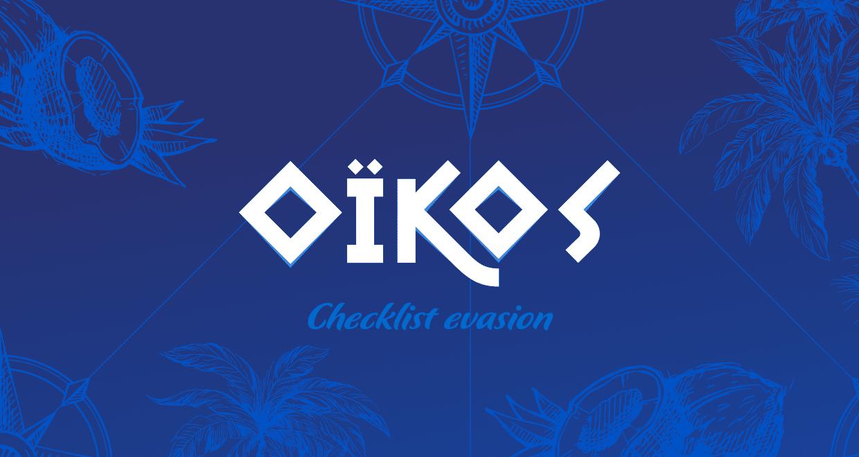 OIKOS coco Checklist