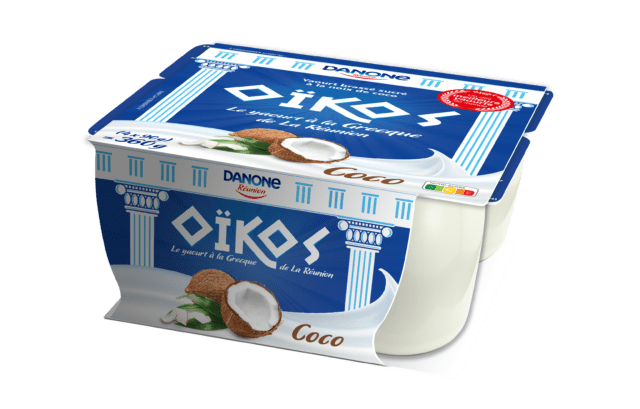 oikos coco pack