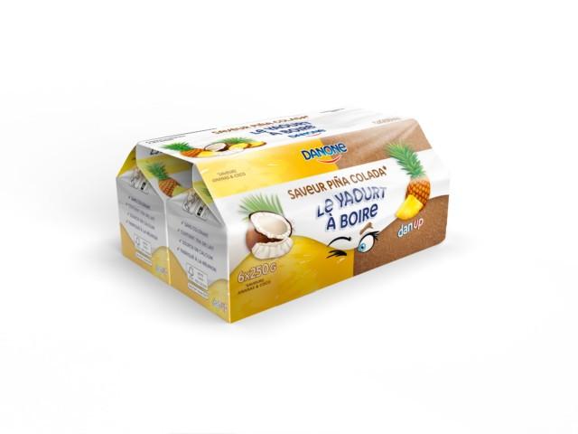 DanUp Ananas Coco